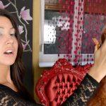 Lesbian Scat Top Models – Return of Diana Sky