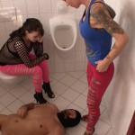 Bad Toilet