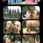 Lesbian Scat Police Girls #4