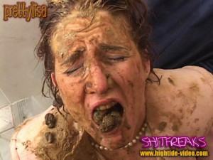 PRETTY LISA – SHITFREAKS