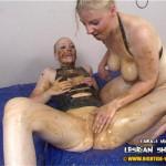Lesbian Shitlove