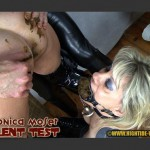 VERONICA MOSER – TALENT TEST