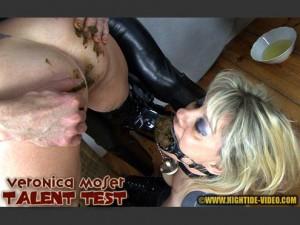 VERONICA MOSER – TALENT TEST