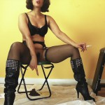 Scat Queen Delilah – Its time to take this relationship to the Next level