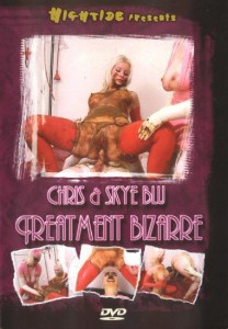 Chris & Skyе Blue – Treatment Bizarre