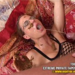 Toilet-Girl – Extreme Private Tapes Vol. 2