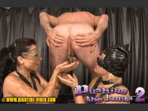 REGINA BELLA – PUSHING THE LIMITS 2