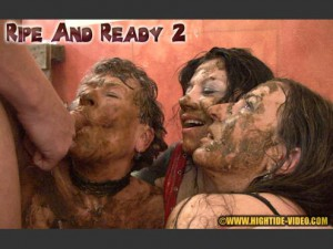 VERONICA MOSER – RIPE AND READY 2