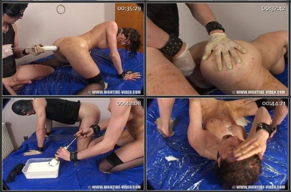 slave girl enema Tumblr