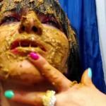 Super Hit of the Season 2014 – 2015 – Homemade Rejuvenating Facial Mask of Shit