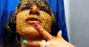 Super Hit of the Season 2014 – 2015 – Homemade Rejuvenating Facial Mask of Shit