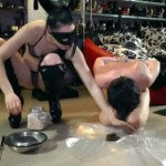 Mistress Gaia – 30 Minutes