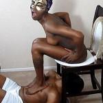 Feeding My Slave