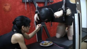 Forced Feeding – German Scat Extreme