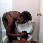 BIG TURD IN SLAVE'S MOUTH (MYSTRESS T – BIG TURD IN SLAVE'S MOUTH)