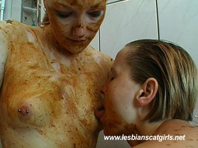 Maisy and Susan - Shitlove
