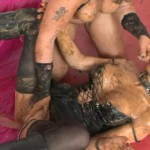 Regina Bella – Scat Submission 1