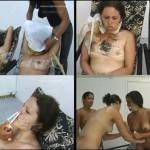 New Scat in Brazil – MFX-335-1 – Barbara Cristina Revenge