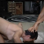 Scat LezDom – HD – 2015 – Eating Shit