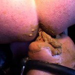 Mouthful Hot  Scat 2