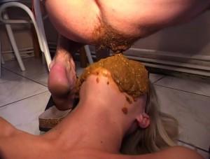Mouthful Hot  Scat 3