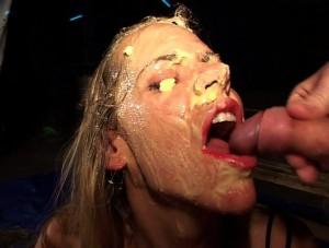 Mouthful Hot  Scat 9