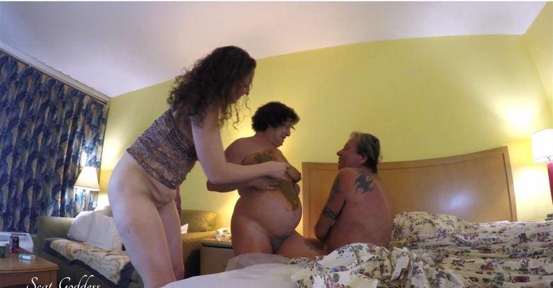 Seems excellent ass worship shit lesbian porn