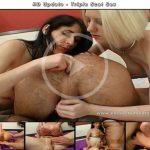 HD Update – Triple Scat Sex