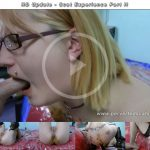 HD Update – Scat Experience Part 2