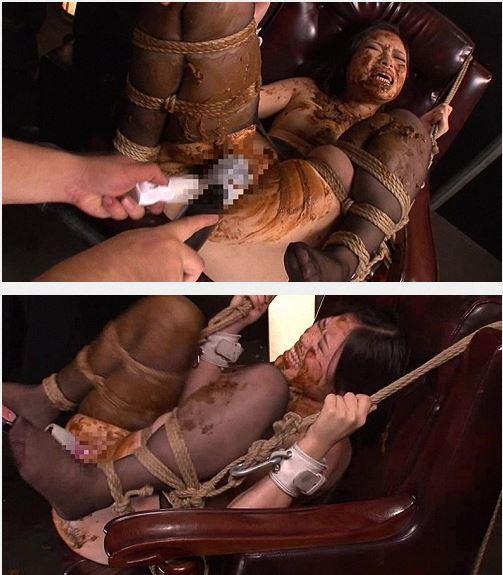 DXUK-003 Defecation Torture Tachibana Land Elite Lawyer Shame