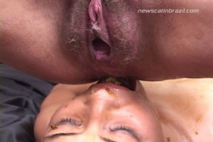 MFX-162-2 Shit Gang 4 part 2 – The shit party