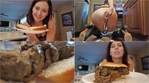 HUGE SHIT SANDWICH
