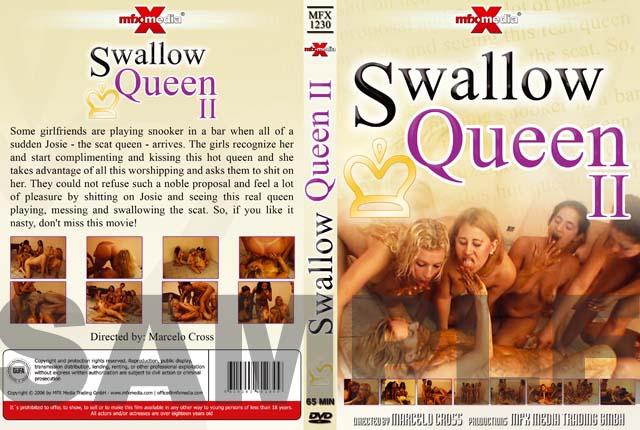 MFX-MEDIA – SWALLOW QUEEN II – RAZDOLNOE GIRL