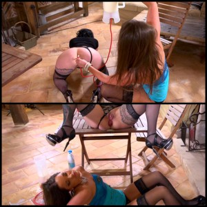 Collection Lesbian Full HD 1080 – Lucy von Trapp & Honey 2015
