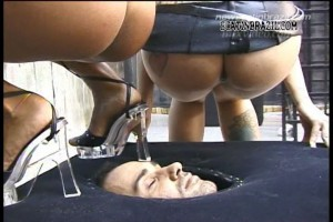 MFX-1144-1 The Best Moments of Barbara Cristina and Rayssa Furtado