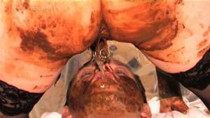 [PSG 0239] Veronika Moser – Shit Girl (update 2016) Extreme Scat
