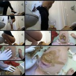 The ultimate Femdom Toilet Humiliation – Femdom