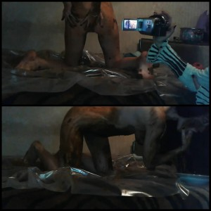 Matilda's Insane Shit Madness.Second Camera Raw Footage – Full HD (Part 2)