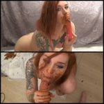 2016 Release – Shitty Anal Toy and diarrhea BlowJob Dirty Fuck (Full HD 1080)