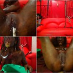 SHIELA 7 – Black Ass, and the Full Capacity of my Shit!