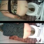 Germany Toilet Shit (big pile, dirty, extreme, fetish)