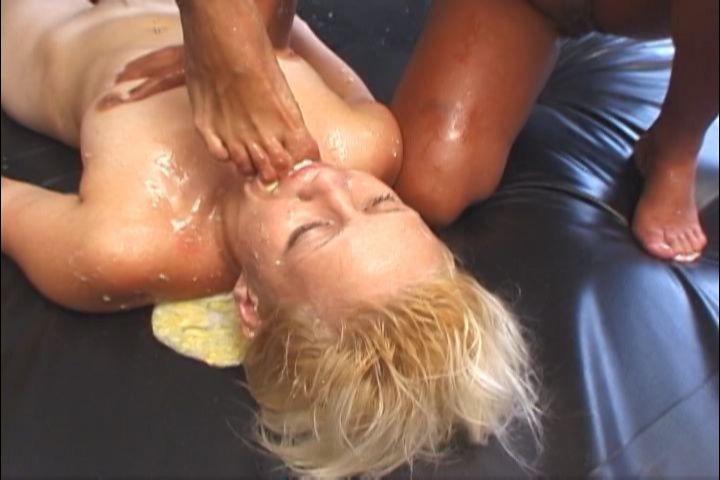 Punishment bitch