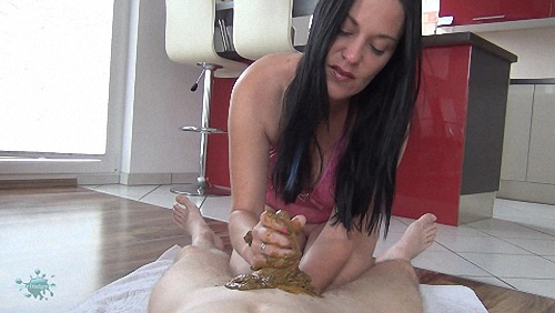 Shitty Foot and Handjob Full HD 1080 (2016 Release)