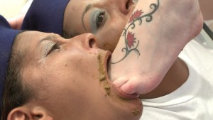 Scat Marine Girls Full HD 1080 (Scat, Piss, kaviar, brazilian) SG-Video