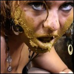 Gaia – Incredible Shit Eater FULL HD 1080 (big pile, Poop Videos, Shit, shit eating, Shitting, solo)