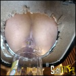 Guy wanted for eating my shit Full HD 1080 (26.04.2016) Solo Scat