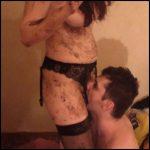 Matilda and Leona – Filthy Scat Threesome Part 3 Full HD 1080 (Lesbian Scat, Big Pile, Scat Eat)