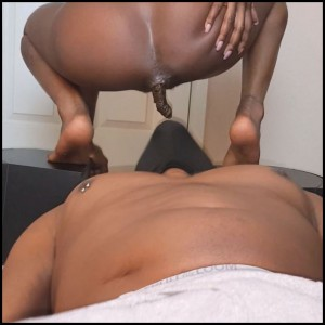 Squat over my Slave Full HD 1080 (New Release 06.04.2016) Mystress