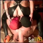 Bisexual Piss Scat Party With Bizarre Godess Full HD 1080 (Human Toilet)
