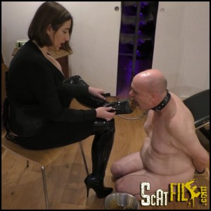 Absolute Filth Full HD 1080 (Human Toilet, Femdom, Shitting, Videos Scat, Scat Slave)